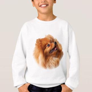 Pomeranian Spitz Sweatshirt