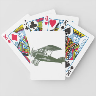 Pomilio_Gamma Bicycle Playing Cards