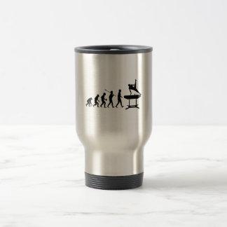 Pommel Horse Travel Mug