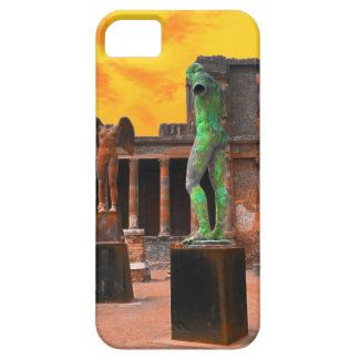 Pompei Italy Case For The iPhone 5