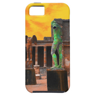Pompei Italy iPhone 5 Case