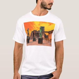 Pompei Italy T-Shirt