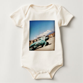 Pompeii Baby Bodysuit