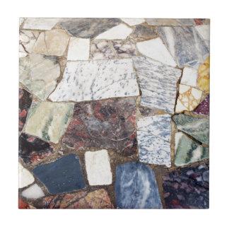 Pompeii Counter top Tile