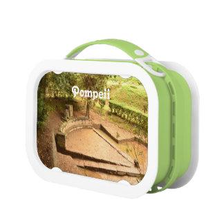 Pompeii Lunch Box