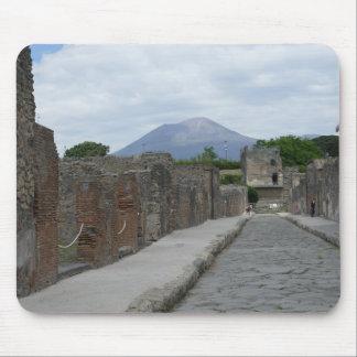 Pompeii-Vesuvius Mouse Pad