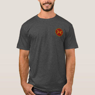 Pompey the Great/ Roman Legion Seal Shirt