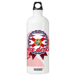 Ponce de Leon, FL SIGG Traveler 1.0L Water Bottle