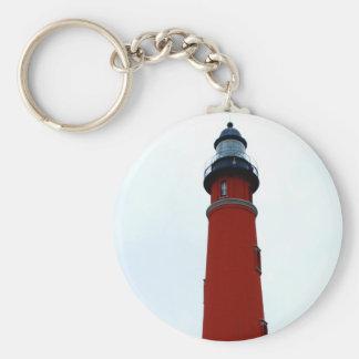 Ponce de Leon Inlet Lighthouse Key Chains