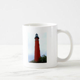 Ponce de Leon Inlet Lighthouse Coffee Mug