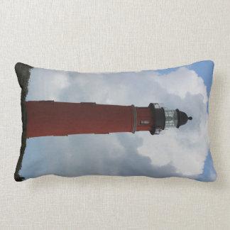 Ponce de Leon Inlet Lighthouse Throw Pillows