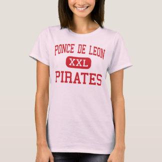 Ponce De Leon - Pirates - Senior - Ponce De Leon T-Shirt