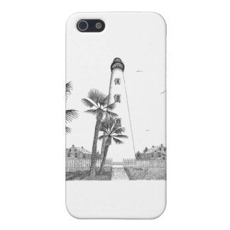 Ponce Inlet Lighthouse iPhone 5 Cover