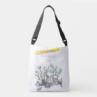 Pond Life Crossbody Bag