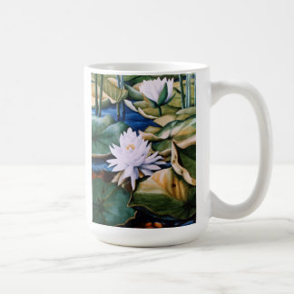 Pond Lily Mug