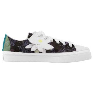 Pond lily shoe