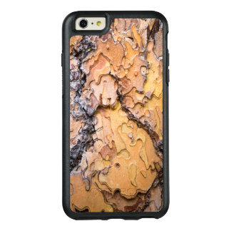 Ponderosa pine bark, Washington OtterBox iPhone 6/6s Plus Case