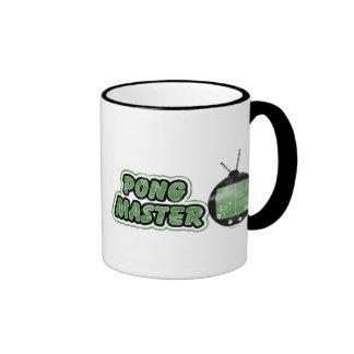 Pong Master Mug