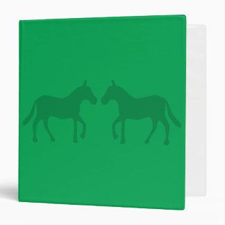 Ponies Binders