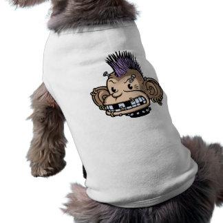 Ponkey Doggie Tee