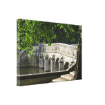 Pont de Chambord Toiles Tendues