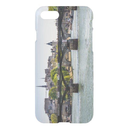 Pont Des Arts in Paris, France iPhone 8/7 Case