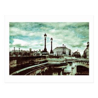 Pont Neuf Postcard