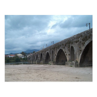 Ponte de Lima Postcard