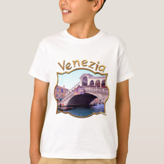 Ponte Rialto Tee Shirt