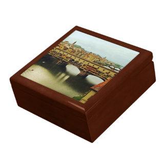 Ponte Vecchio 2 Gift Box