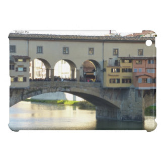Ponte Vecchio Case For The iPad Mini