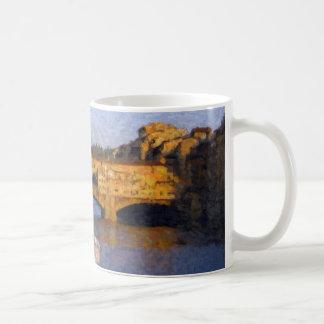 """Ponte Vecchio, Florence, Italy"" Mug"