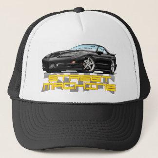 Pontiac 93-02 Trans Am Trucker Hat