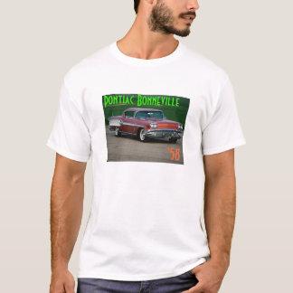 Pontiac Bonneville '58 T-Shirt