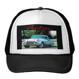 Pontiac Hat