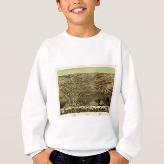 Pontiac Michigan 1867 Sweatshirt