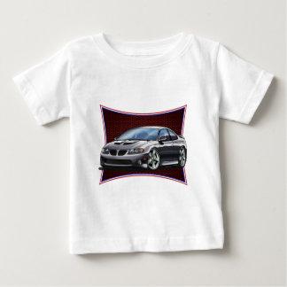 Pontiac_New_GTO_Black Baby T-Shirt