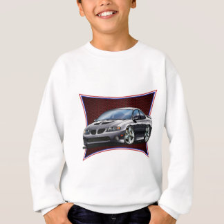 Pontiac_New_GTO_Black Sweatshirt