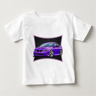Pontiac_New_GTO_Purple Baby T-Shirt