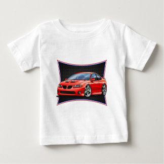 Pontiac_New_GTO_Red Baby T-Shirt