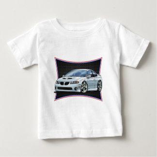 Pontiac_New_GTO_White Baby T-Shirt