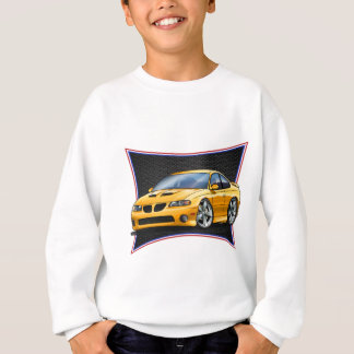 Pontiac_New_GTO_Yellow Sweatshirt