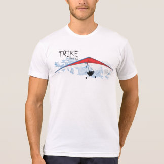 Pontocentral TRIKE flying T-Shirt