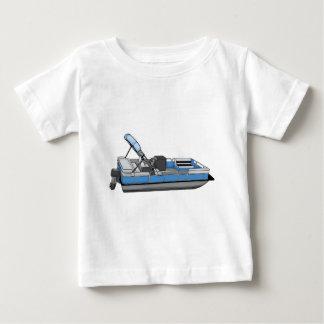 pontoon fun baby T-Shirt