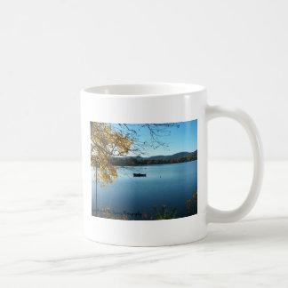 Pontoosuc Lake Mug