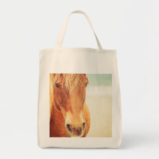 Pony by Sea Tote