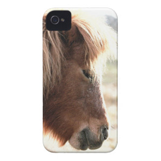 Pony Case-Mate iPhone 4 Cases