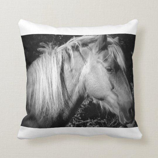Pony cushion