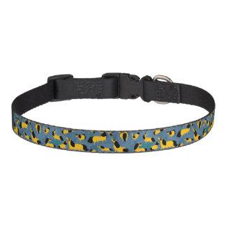 PONY dog collar
