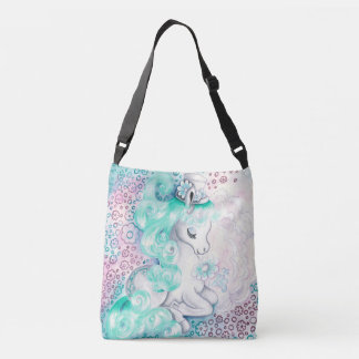 Pony Elysium I Tote Bag
